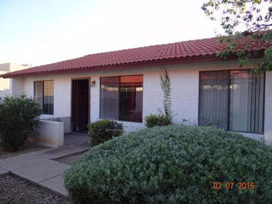 2841 E Beck Lane Unit 4, Phoenix, AZ 85032 - MLS#: 5764472