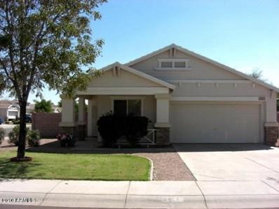 2461 W Hawks Eye Avenue, Apache Junction, AZ 85120 - MLS#: 5764489