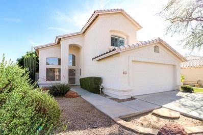 319 W Bolero Drive, Tempe, AZ 85284 - MLS#: 5764510