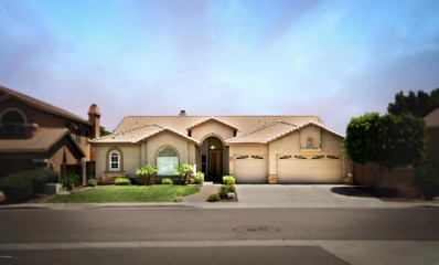 13849 S 32ND Street, Phoenix, AZ 85044 - MLS#: 5764547