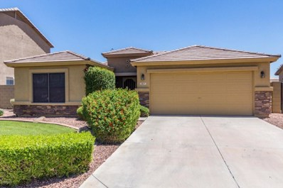 1417 S 115TH Drive, Avondale, AZ 85323 - MLS#: 5764548
