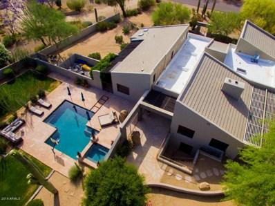 8131 E Foothills Drive, Scottsdale, AZ 85255 - MLS#: 5764552