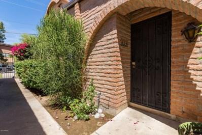 3046 N 32ND Street Unit 329, Phoenix, AZ 85018 - MLS#: 5764562