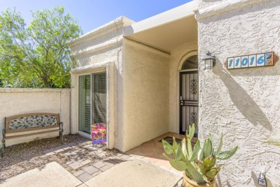 11016 N 28TH Avenue, Phoenix, AZ 85029 - MLS#: 5764570