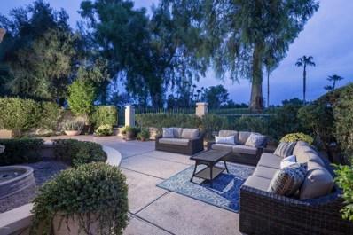 7500 E McCormick Parkway UNIT 6, Scottsdale, AZ 85258 - MLS#: 5764571
