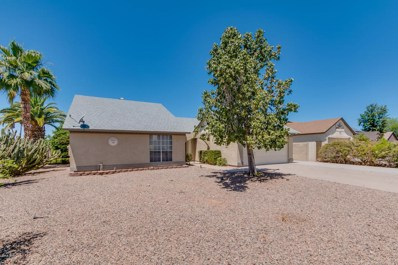 11802 N 77TH Lane, Peoria, AZ 85345 - MLS#: 5764585