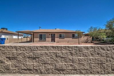4916 W Glenrosa Avenue, Phoenix, AZ 85031 - MLS#: 5764592