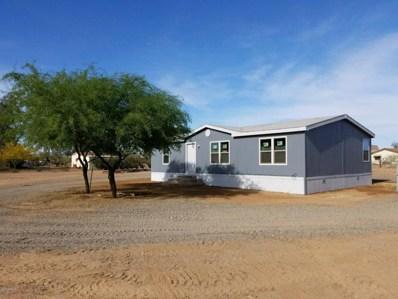 27007 N 204TH Avenue, Wittmann, AZ 85361 - MLS#: 5764593