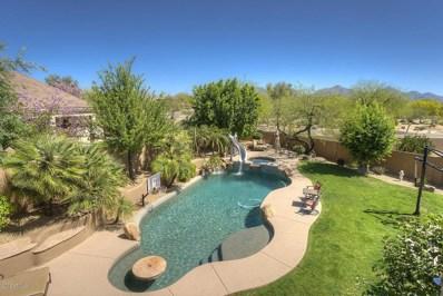 7588 E Buteo Drive, Scottsdale, AZ 85255 - MLS#: 5764595