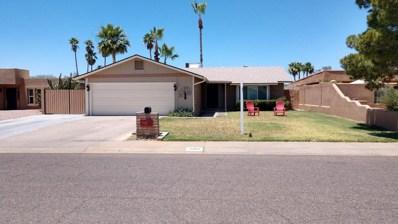 12802 N 38TH Way, Phoenix, AZ 85032 - MLS#: 5764602