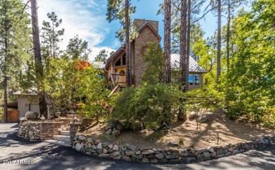 5862 W Sleepy Hollow Drive, Prescott, AZ 86305 - MLS#: 5764607