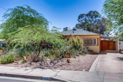 2232 N Evergreen Street, Phoenix, AZ 85006 - MLS#: 5764629