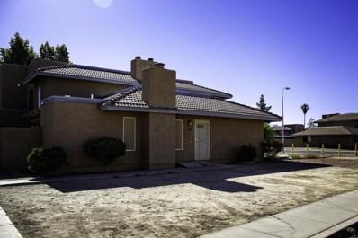 6943 W Monterosa Circle Unit 1392, Phoenix, AZ 85033 - MLS#: 5764678