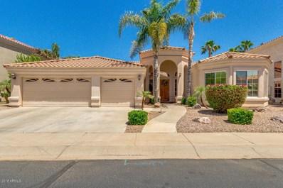 599 N Acacia Drive, Gilbert, AZ 85233 - MLS#: 5764708