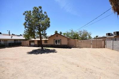 10644 N 15TH Avenue, Phoenix, AZ 85029 - MLS#: 5764719