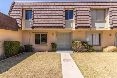 1607 E Malibu Drive, Tempe, AZ 85282 - MLS#: 5764733