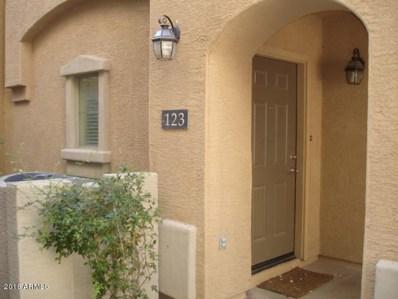 3250 W Greenway Road Unit 123, Phoenix, AZ 85053 - MLS#: 5764734