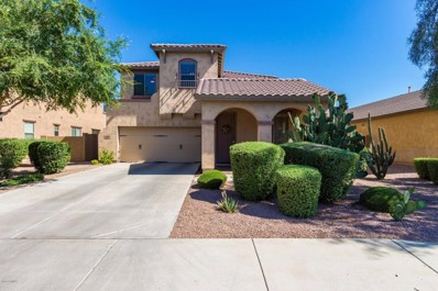 1084 E Euclid Avenue, Gilbert, AZ 85297 - MLS#: 5764736