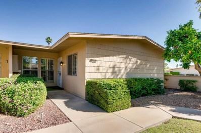 17644 N 102ND Drive, Sun City, AZ 85373 - MLS#: 5764742