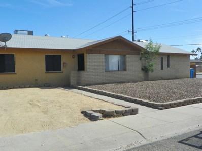 3449 W Saint Moritz Lane, Phoenix, AZ 85053 - MLS#: 5764755