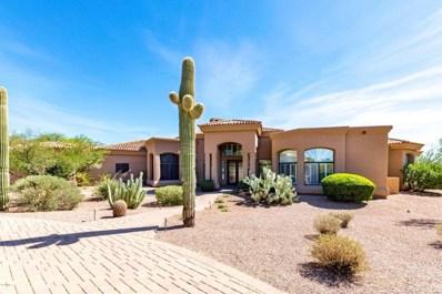 9325 E Paraiso Drive, Scottsdale, AZ 85255 - MLS#: 5764770