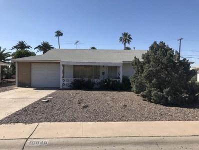 10846 W Oakmont Drive, Sun City, AZ 85351 - MLS#: 5764836