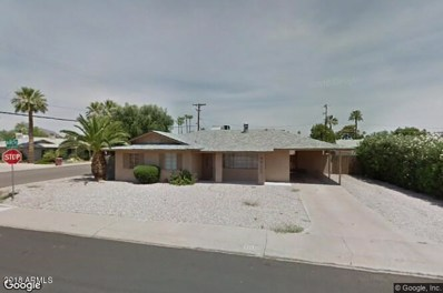 8202 E Cambridge Avenue, Scottsdale, AZ 85257 - MLS#: 5764856