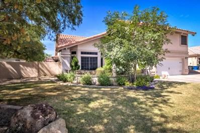 502 E Meadows Lane, Gilbert, AZ 85234 - MLS#: 5764863