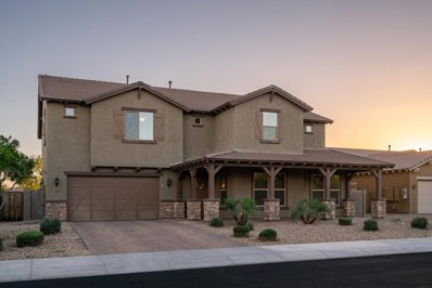 2426 N 161ST Avenue, Goodyear, AZ 85395 - MLS#: 5764879