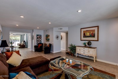 18403 N Laurel Drive, Sun City, AZ 85373 - MLS#: 5764881
