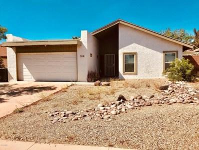 5448 E Virginia Avenue, Phoenix, AZ 85008 - MLS#: 5764884