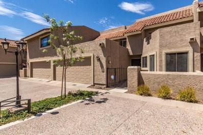5812 N 12TH Street Unit 20, Phoenix, AZ 85014 - MLS#: 5764904