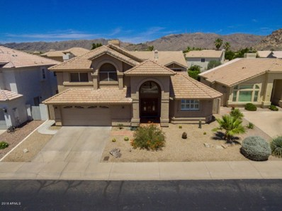 1350 E Amberwood Drive, Phoenix, AZ 85048 - MLS#: 5764911