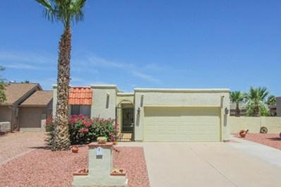 9336 E Cactus Lane, Sun Lakes, AZ 85248 - MLS#: 5764921