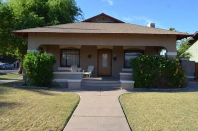 98 W Willetta Street, Phoenix, AZ 85003 - MLS#: 5764961