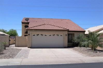 1641 E Cindy Street, Chandler, AZ 85225 - MLS#: 5764977