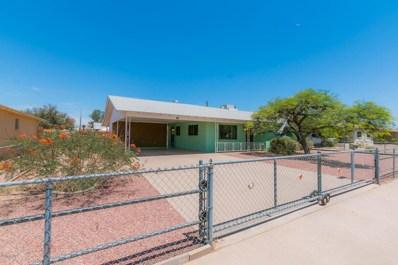 64 W 11TH Avenue, Mesa, AZ 85210 - MLS#: 5764982