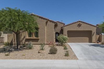 18116 W Thunderhill Place, Goodyear, AZ 85338 - MLS#: 5764984