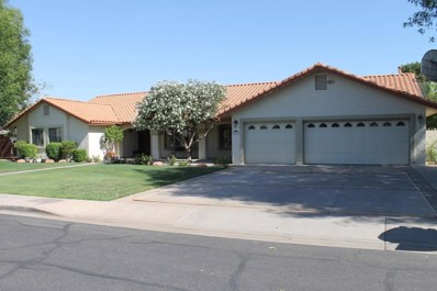 3862 E Florian Avenue, Mesa, AZ 85206 - MLS#: 5764991
