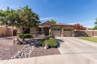 3586 E Fairview Street, Gilbert, AZ 85295 - MLS#: 5765014