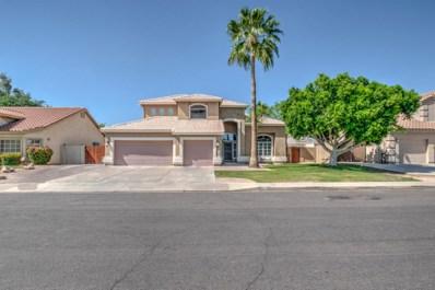 2424 E Menlo Street, Mesa, AZ 85213 - MLS#: 5765018