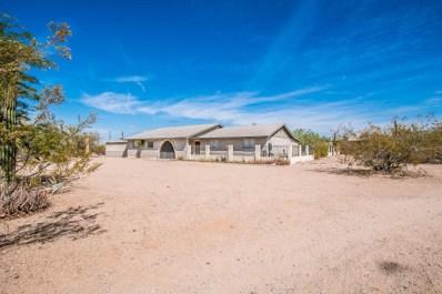 7420 E Mallory Street, Mesa, AZ 85207 - MLS#: 5765022