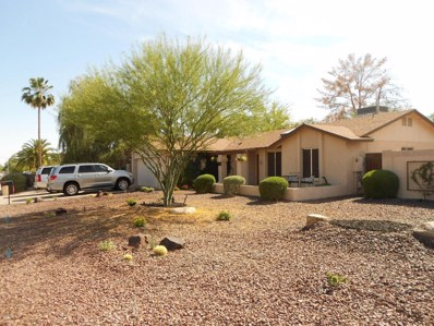 16450 N 66TH Street, Scottsdale, AZ 85254 - MLS#: 5765093