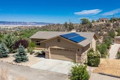 1657 N Nomadic Desert Trail, Prescott, AZ 86301 - MLS#: 5765095
