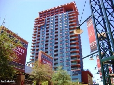 310 S 4TH Street Unit 1103, Phoenix, AZ 85004 - MLS#: 5765113