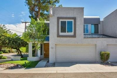5750 N 10TH Street Unit 16, Phoenix, AZ 85014 - MLS#: 5765130