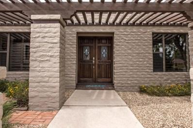 2874 E North Lane, Phoenix, AZ 85028 - MLS#: 5765165