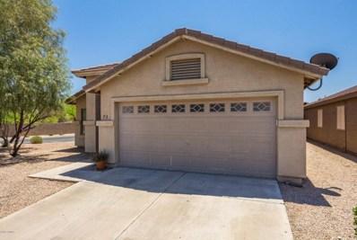 73 E Mayfield Drive, San Tan Valley, AZ 85143 - MLS#: 5765169