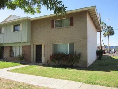 4525 S Mill Avenue, Tempe, AZ 85282 - MLS#: 5765201