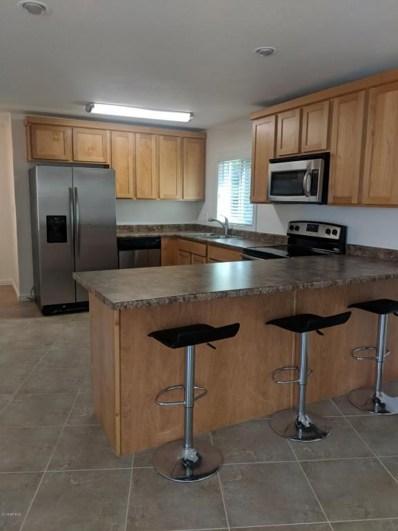 6236 N 16TH Street Unit 25, Phoenix, AZ 85016 - MLS#: 5765229